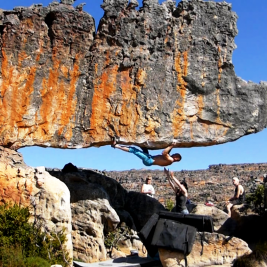 Jesse van der Werf_The Rhino_7B+_video