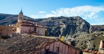City of Albarracín