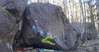 Mathieu Ceron in Souvenir 8A