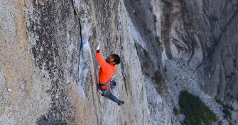 Video of the Week - Kevin Jorgeson