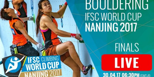 World Cup Nanjing Livestream