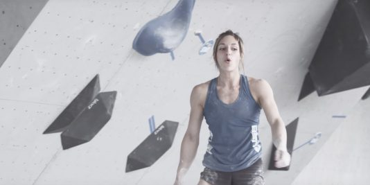 Slow Moments - Alex Puccio