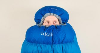 Rab Ascent 700 - Rab Review