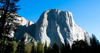 Yosemite_El Capitan_Paul Kaufman