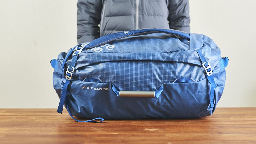 Lowe Alpine AT Kit Bag - Siked