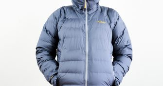 Rab Valiance Jacket - Siked