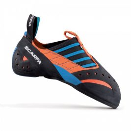 Scarpa Instinct SR - Review - Siked